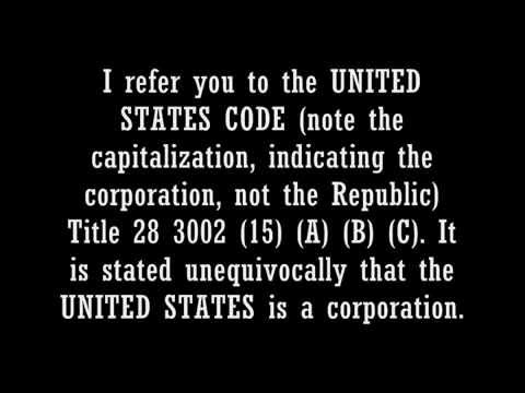 US Government Corporation