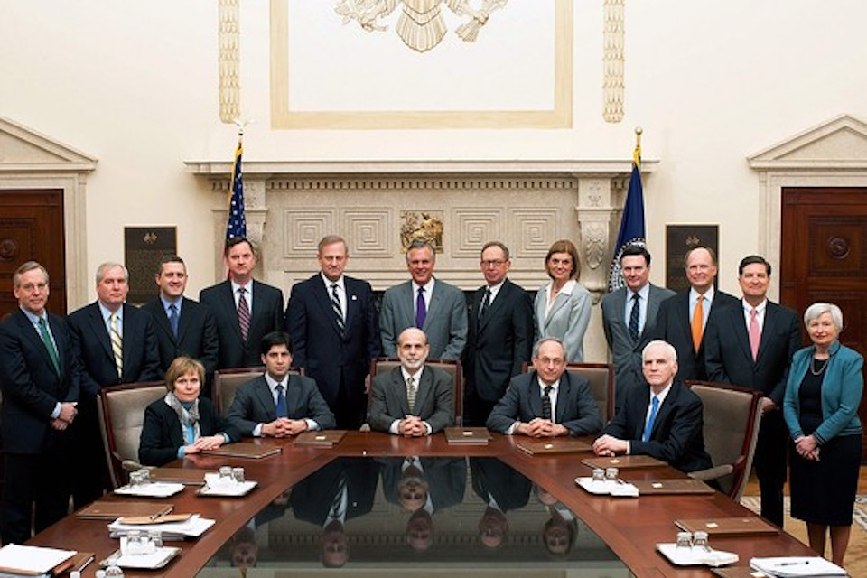 Federal Reserve Board
