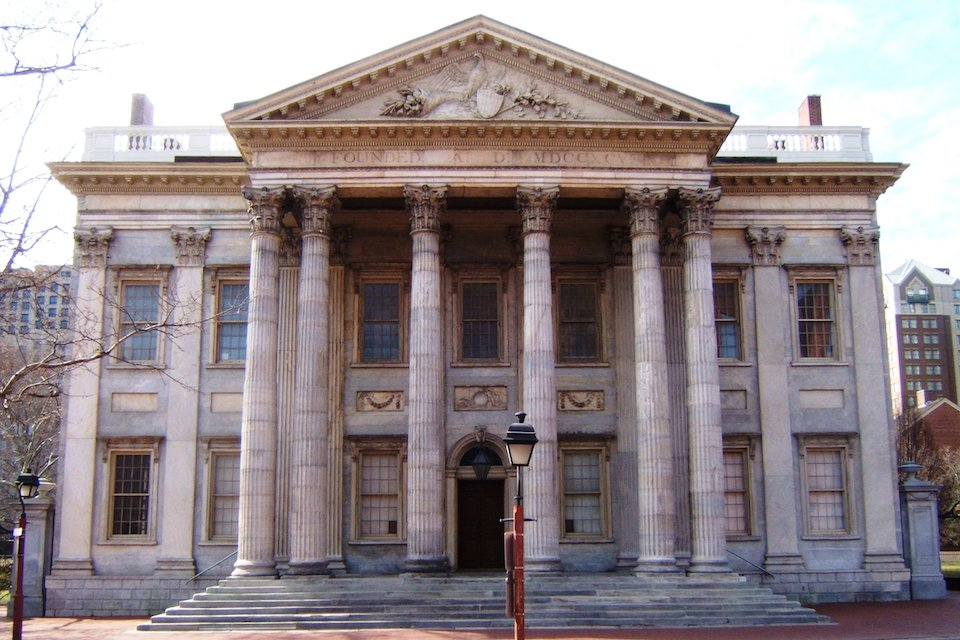 First Bank of United States