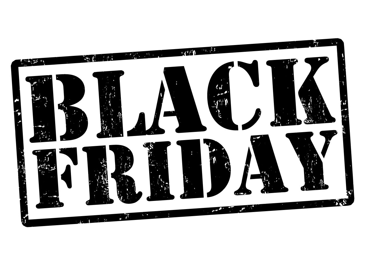 Thanksgiving, Black Friday & American Consumerism