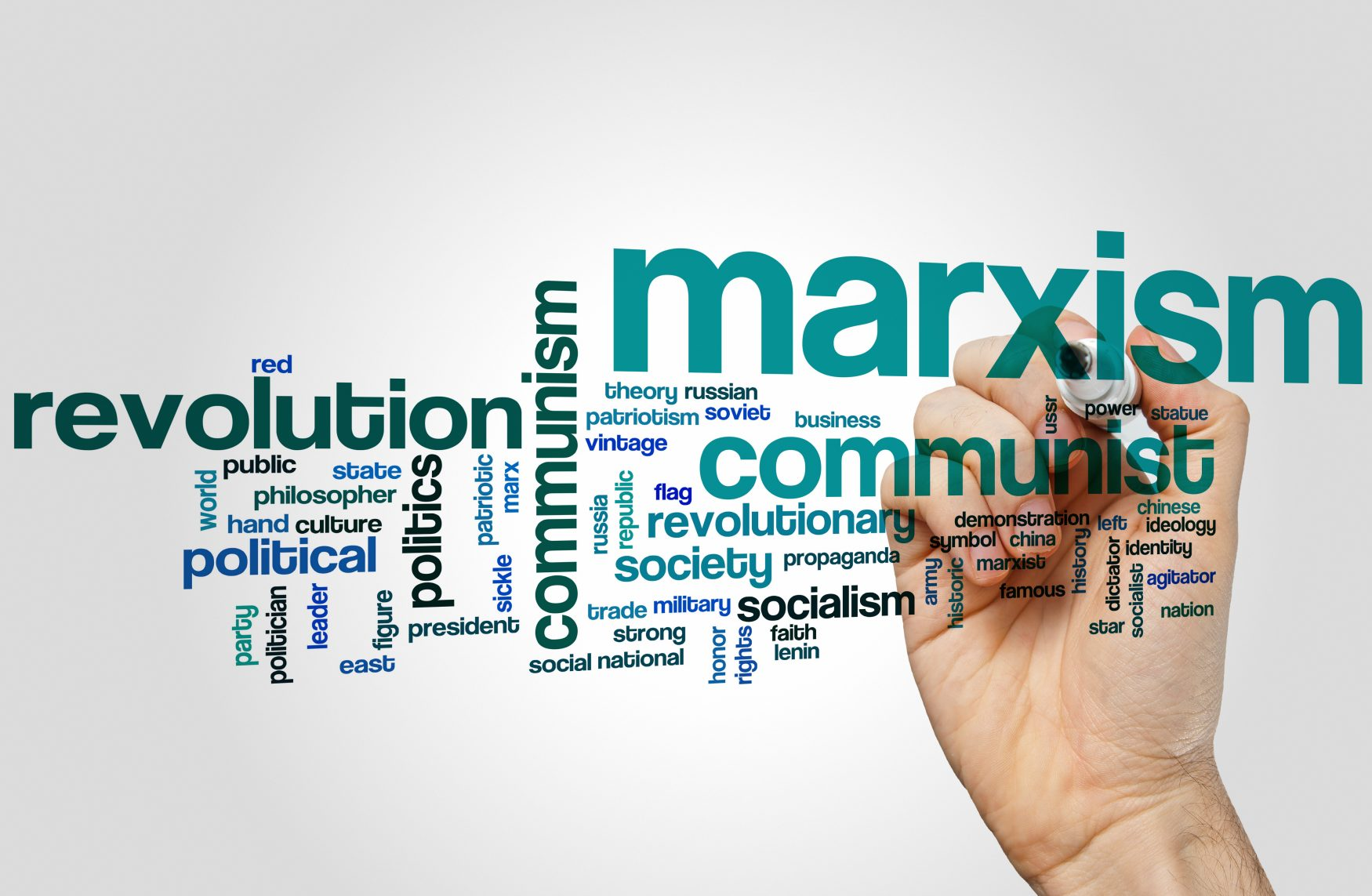 Cultural Marxism: Political Correctness Must Die