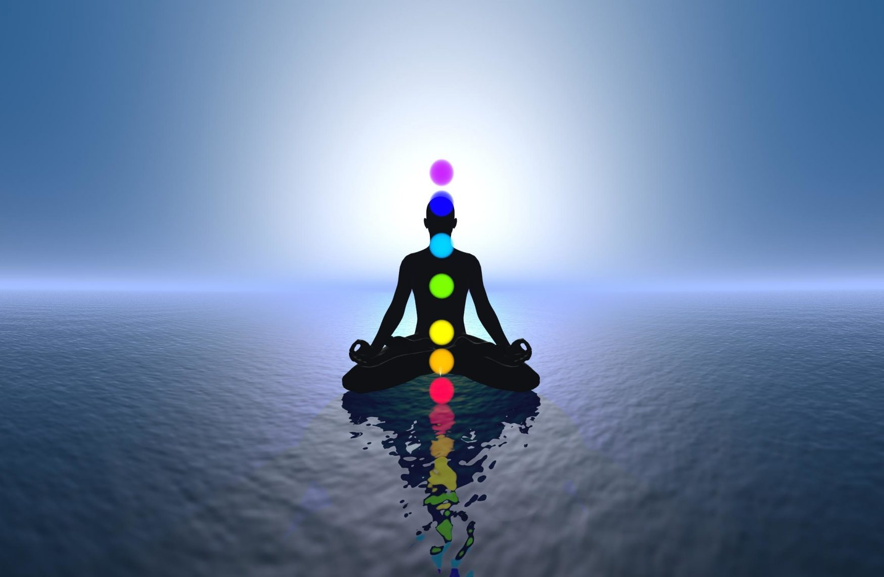 Chakras & Ancient Alchemy