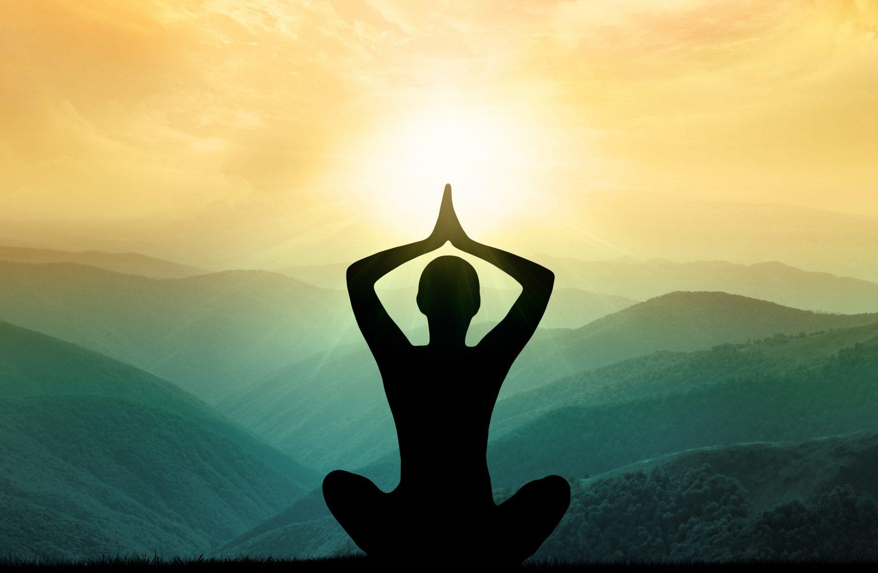 Should I Medicate or Meditate