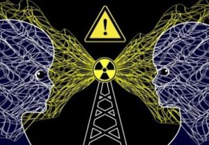 We're Being Cooked: The Truth About EMF