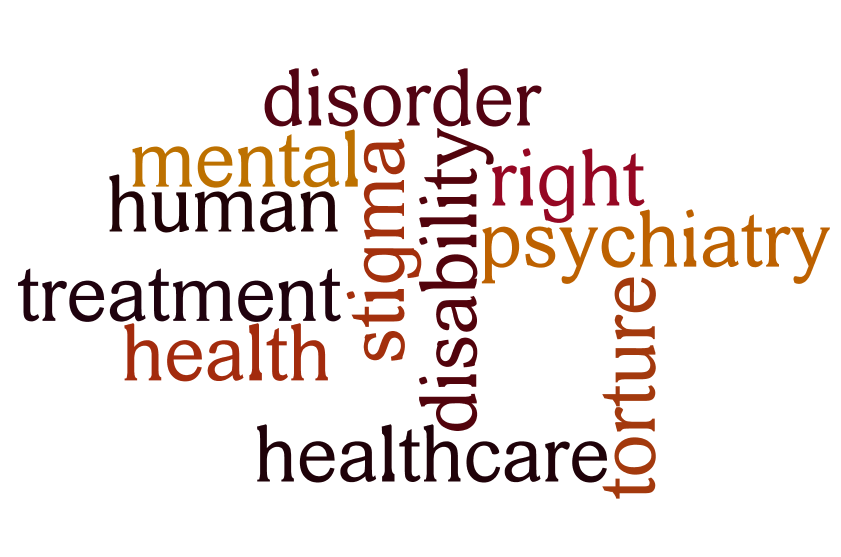 25 Reasons Why Psychiatry Must Be Abolished: Human Rights Violations