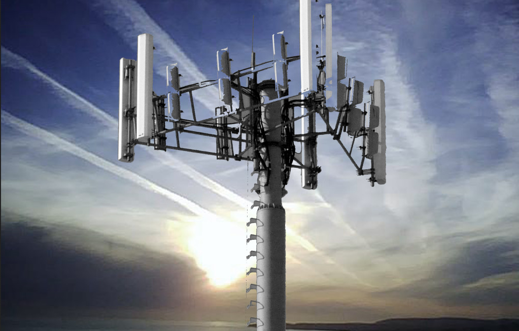 A City in California Stood Up to Tyranny and Blocked 5G technology Cell Tower, Sets Precedent