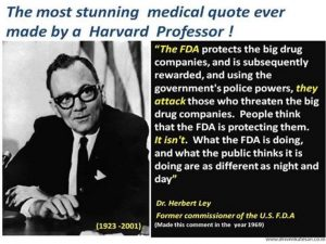 All About Cannabis: The Truth Behind Big Pharma's Push To Suppress This Amazing Plant