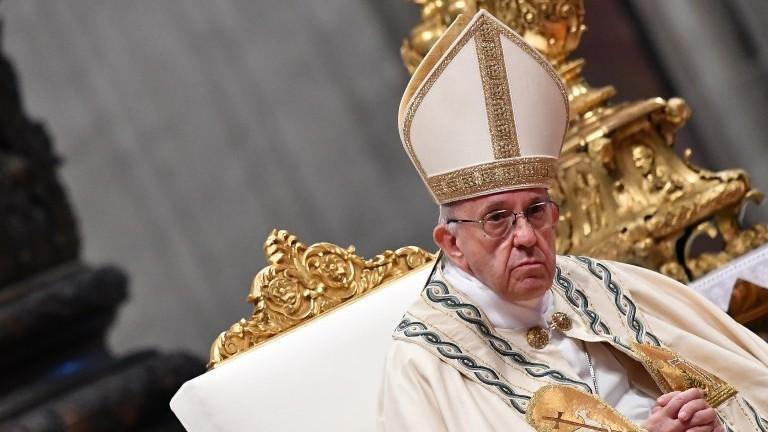 Catholic Church in Crisis: 34 Chilean Bishops Resign Over Pedophilia Scandal