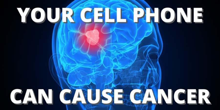 Rampant Mobile Phone Use Causing Brain Tumors to Skyrocket