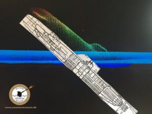 Project Paperclip: Nazi Submarine Found Off the Coast of Denmark