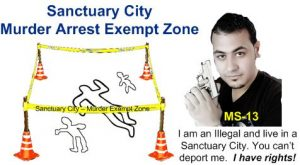 New York City Released 440 Dangerous Criminal Illegal Aliens Into Society According to ICE Report