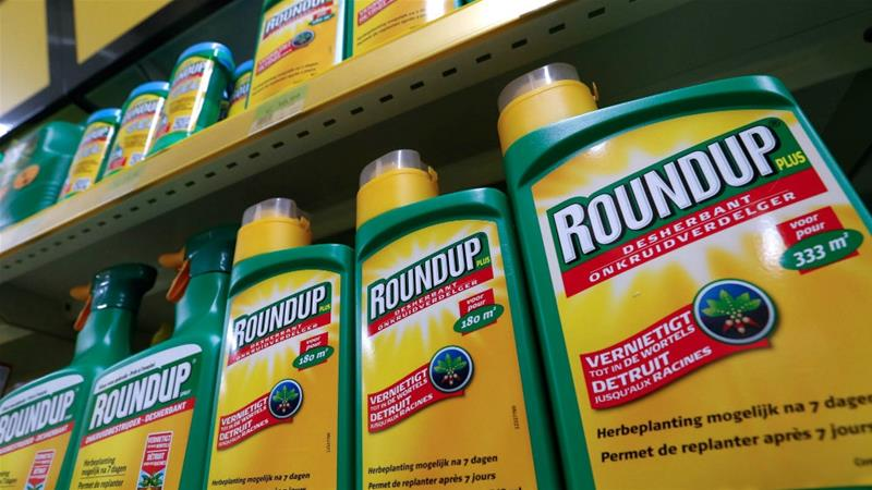 List of Products & Foods that Have Tested Positive for Carcinogen Glyphosate