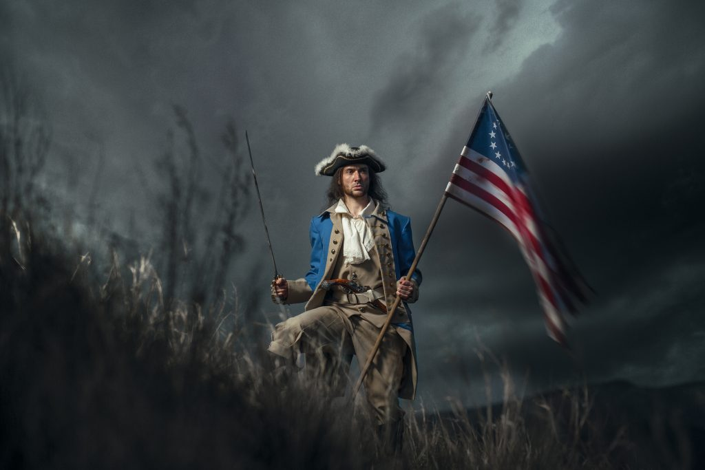 The 1776 American Revolution Led to Independence from Britain - dtss.us -  Debt to Success System