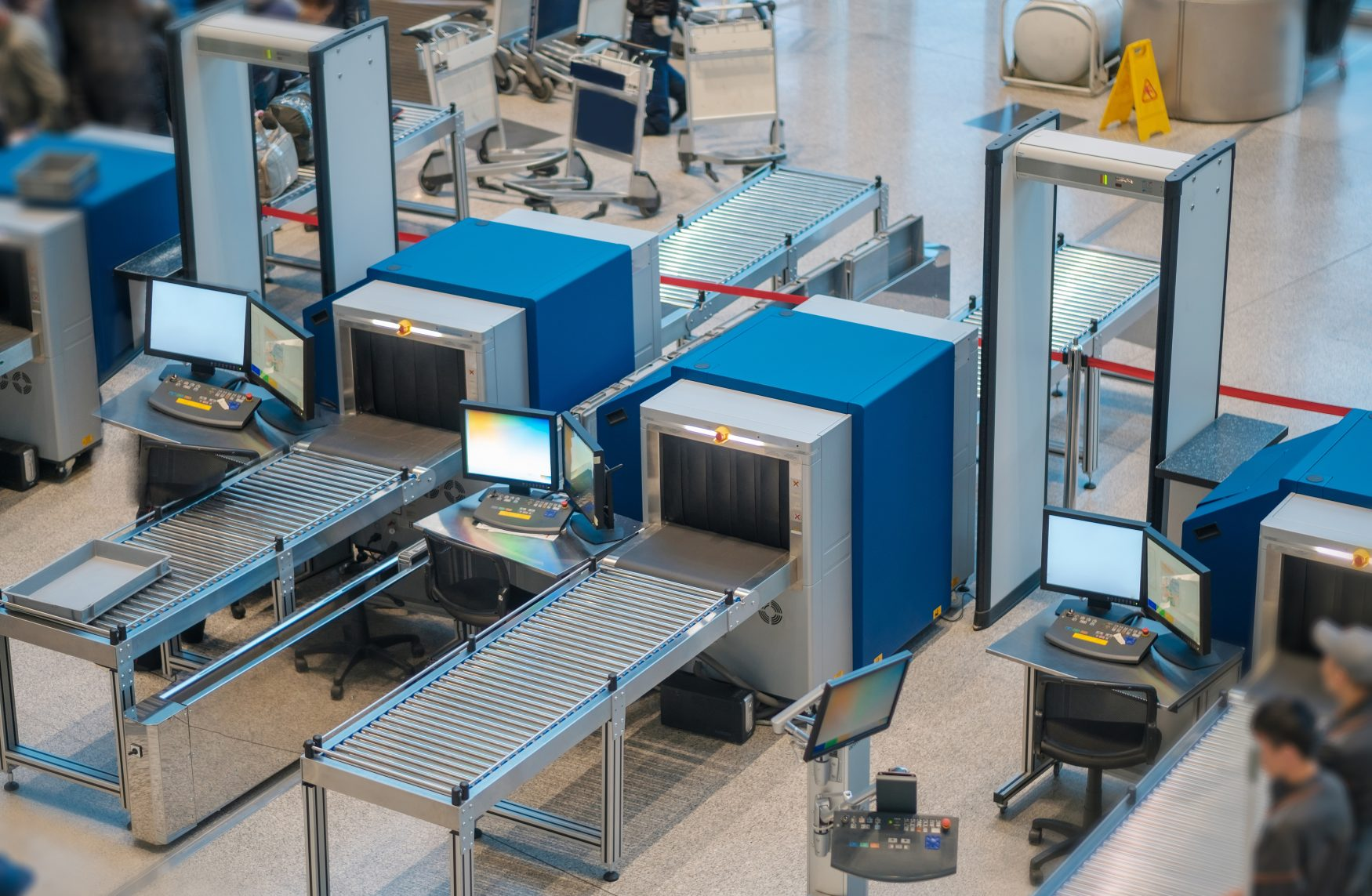 Truth About Airport Security