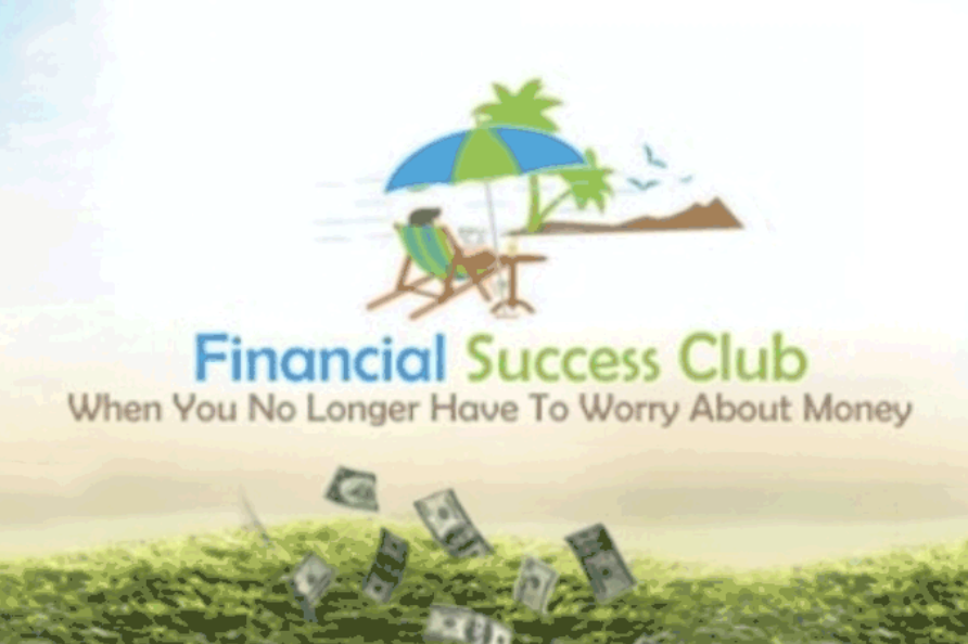 The Financial Success Club is a Scam run by multiple ex-convicted felon Mark Moncher.