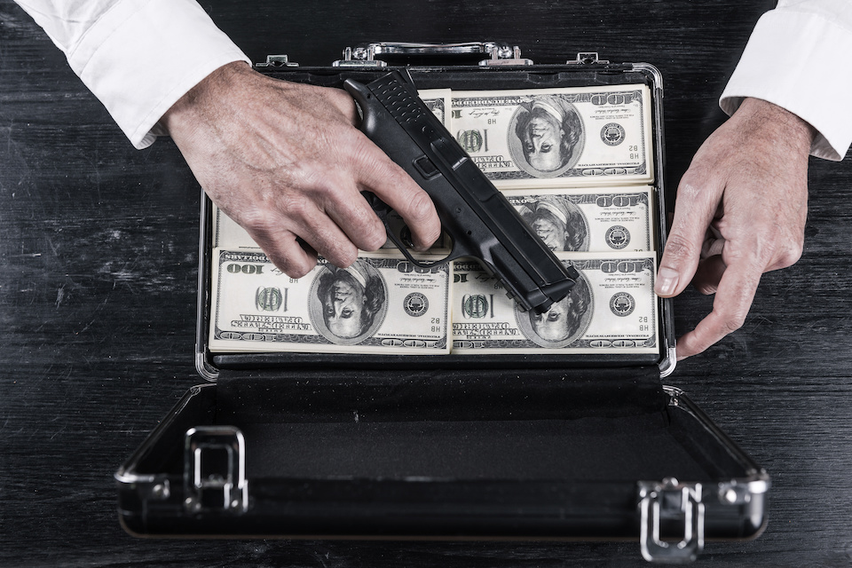 Fraudulent Conveyance