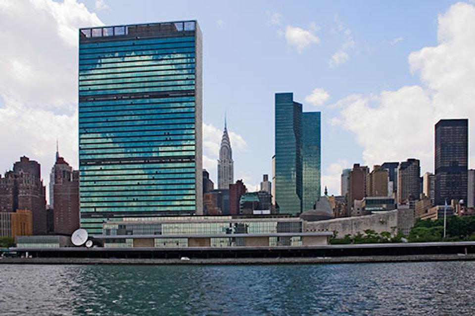 United Nations NY